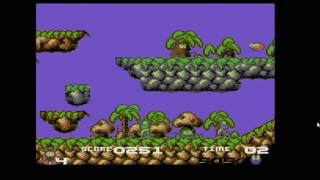 Creatures (Commodore 64 Emulated) by pierpy
