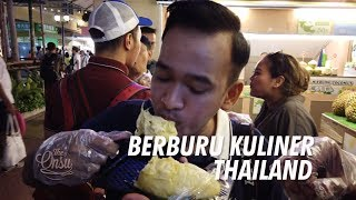 Video The Onsu Family - Berburu Kuliner Thailand MP3, 3GP, MP4, WEBM, AVI, FLV Juli 2019