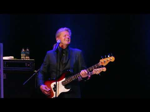 Peter Cetera - Feelin' Stronger Every Day/ - Saban Theatre - Beverly Hills - August 11, 2018