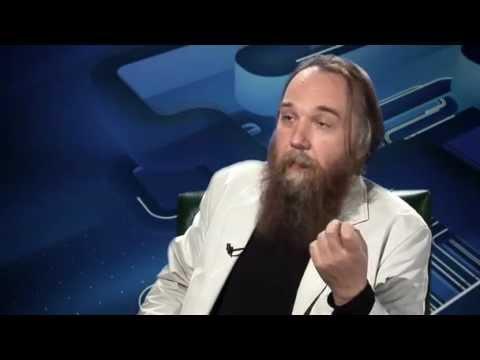 Александр Дугин - Порвать пасть креативному классу (видео)