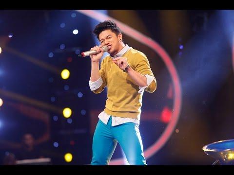 Vietnam Idol 2015 - Tập 6 - Happy - Trọng Hiếu