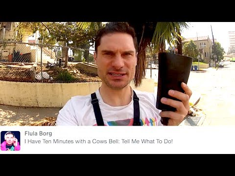ten - SUBSCRIBE IT TO FLULA! Click: http://bit.ly/GiveMeFlulaNOW FOLLOW @flula on Twitter so you may Tell Me What To Do. ⇊⇊⇊ More Infos: ⇊⇊⇊ Do My Socials! - Follo...
