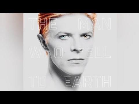 The Man Who Fell to Earth (1976) Movie Soundtrack