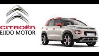 Voz de Almería - Citroen Ejido Motor