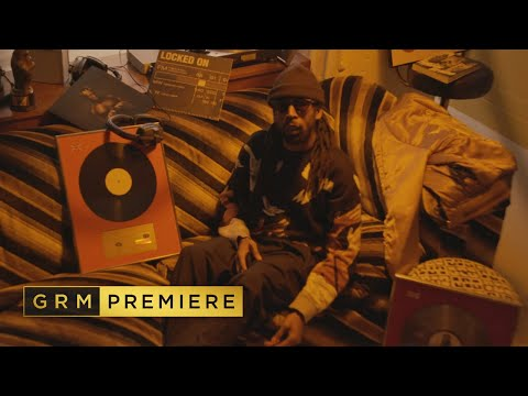 Jammer – Heritage [Music Video] | GRM Daily