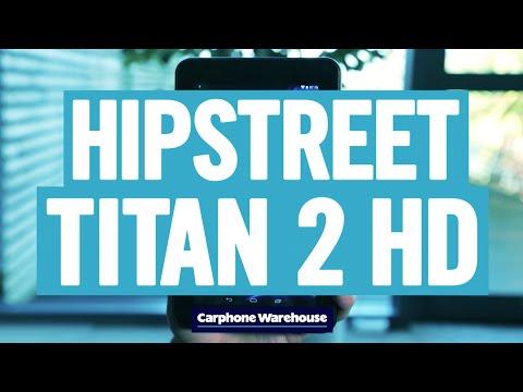 Hipstreet Titan 2 HD review