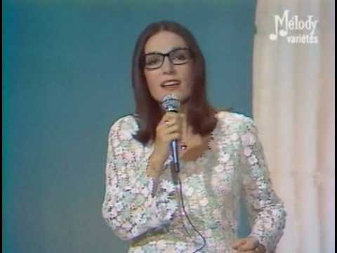 Nana Mouskouri   -  Serenade de Schubert  - (видео)