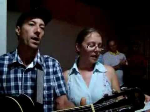 Cantando Reis no Pinhal de São Bento