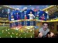 RONALDO 99 TOTS + MESSI 99 TOTS + NEYMAR 98 IN A PACK !!! TOP 5 BEST PACK OPENING! FIFA 17 ITA #92