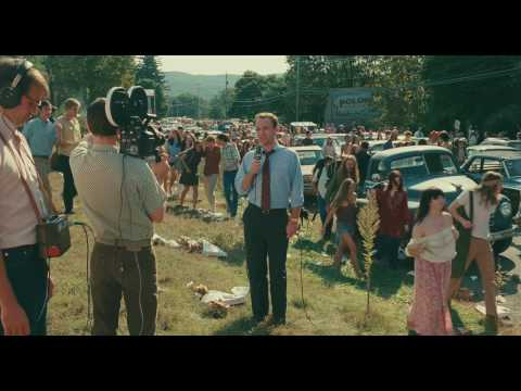 Kino: Taking Woodstock
