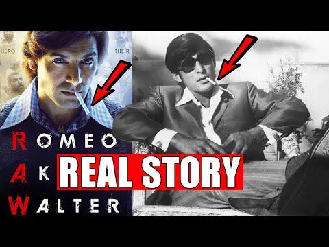 Raw Agent Ravindra Kaushik Real Story l Romeo Akbar Walter l Ravindra Kaushik Biography l Must Watch
