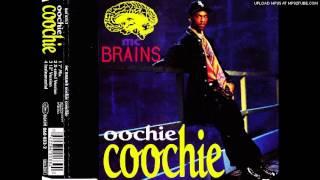 MC BRAINS - OOCHIE COOCHIE 7'' MIX.