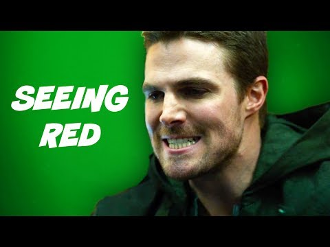 wtf - Arrow Season 2 Episode 20 Top 5 WTF Moments. Oliver VS Roy, Deathstroke strikes, huge Season 3 Flash Crossover teaser and Episode 21 details. ▻ http://bit.ly/AwesomeSubscribe Arrow Season...