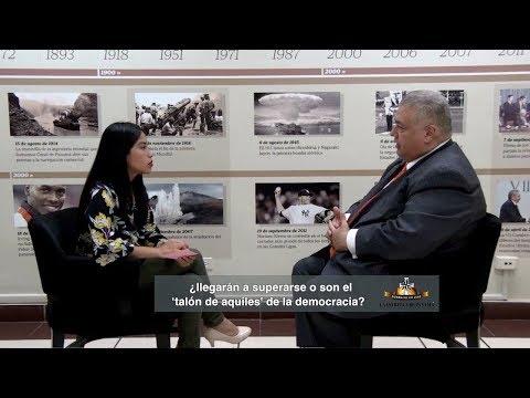 Para el 2019, el país espera avances en materia de justicia, Alfonso Fraguela