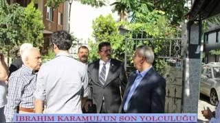 Gazeteci Mehmet Alpay 10 Gün Arayla Hem Annesini Hemde Babasını Kaybetti
