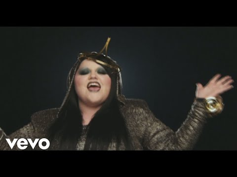 Gossip - Heavy Cross (Official Video)