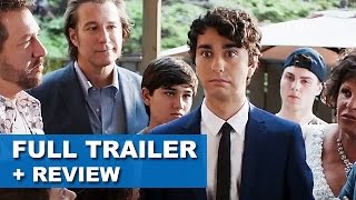 Nonton My Big Fat Greek Wedding 2 Trailer   Trailer Review   Beyond The Trailer Film Subtitle Indonesia Streaming Movie Download