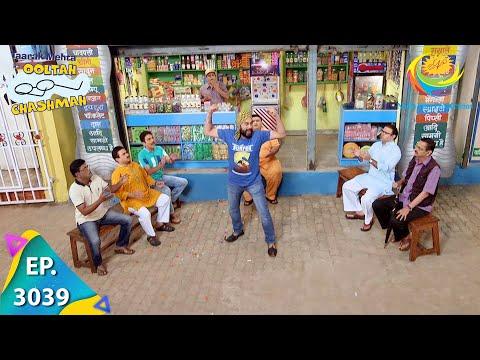 Taarak Mehta Ka Ooltah Chashmah - Ep 3039 - Full Episode - 18th November 2020