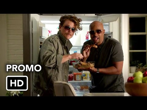 Lethal Weapon Season 1 (Promo 'Instant Chemistry')