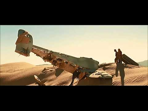 "SAHARA (2005) Scene: ""I don't think we can fix this...""/Desert Surfing."
