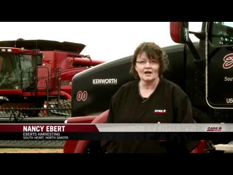 0 Harvesting Simplified Part 2: Customers Talk About Axial Flow Combines