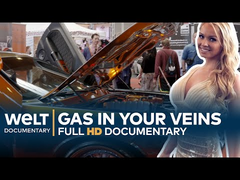 CAR TUNING - Gas In Your Veins | Full Documentary