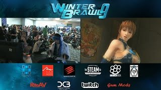 Essington (PA) United States  city pictures gallery : DOA5LR : WB9 GrandFinal 3 Mc Kwiggle vs cR SonicFox