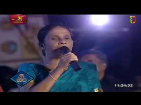 Bindu Bindu Mal wesse - Edward Jayakody   Nanda Pathirana Edward Jayakody