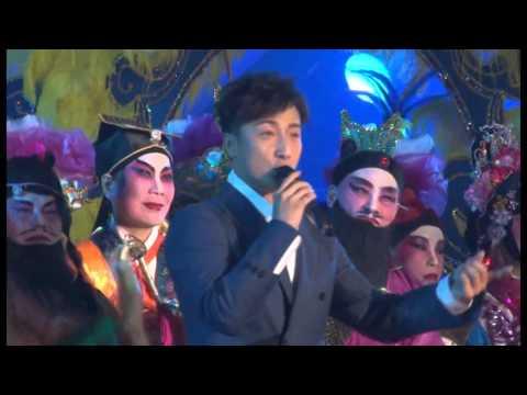 小城大事 猴年花车巡遊匯演  20160210