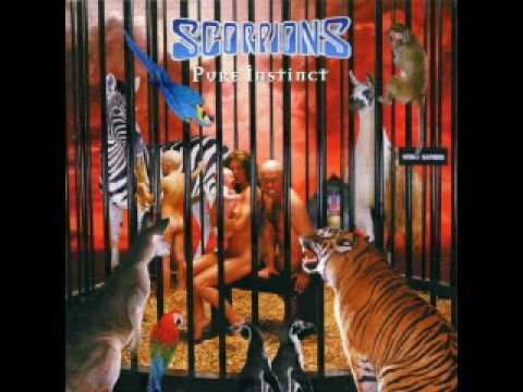 Tekst piosenki Scorpions - Wild Child po polsku