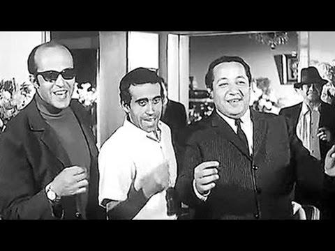 ثلاثي أضواء المسرح׃ اسكتش الكورة ˖˖ شالوا ألدو جابوا شاهين