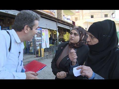 Lebanon: The Natural Humanitarian