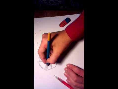 Manga Gesicht zeichnen lernen