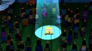 Goofy goober rock full song!