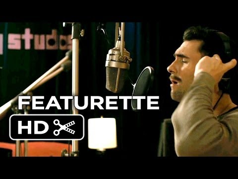 Begin Again (Featurette 2)