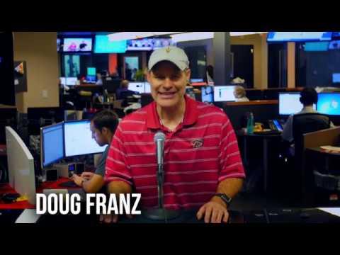 Doug Franz and Andy Greenberg Break Down ASU's Matchup vs Syracuse