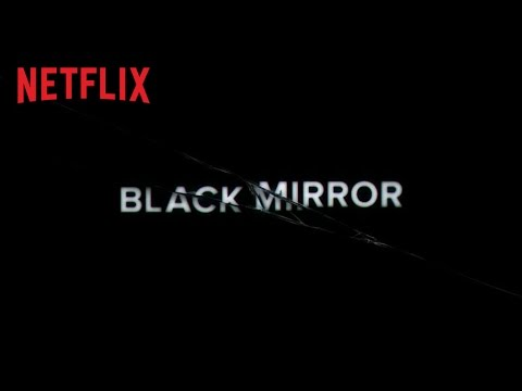 Black Mirror Season 3 (Teaser)