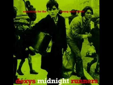 Tekst piosenki Dexys Midnight Runners - Tell Me When My Light Turns Green po polsku