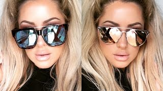 QUAY X CHRISSPY- Sunglass Collection + Giveaway by Chrisspy