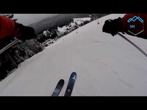 (cz) Ski Harrachov červená 4