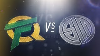 Video FLY vs. TSM - NA LCS Week 1 Day 2 Match Highlights (Spring 2018) MP3, 3GP, MP4, WEBM, AVI, FLV Juni 2018
