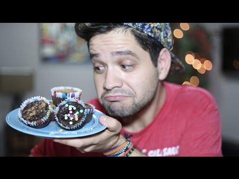 cupcake vegan 100%