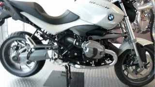 8. BMW R 1200 R 73 Hp 200 Km/h 2012 * see Playlist
