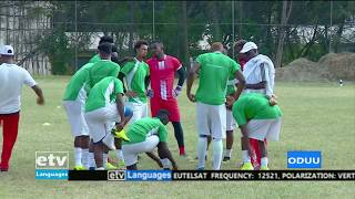 Afaan Oromoo Sport News 7:00 PM Nov 30/2019 |etv