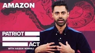 Video Amazon | Patriot Act with Hasan Minhaj | Netflix MP3, 3GP, MP4, WEBM, AVI, FLV Agustus 2019