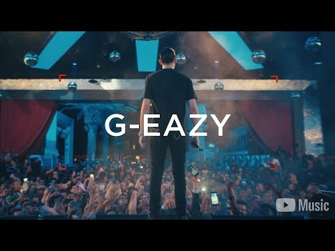 These Things Happened (Artist Spotlight Story) - G-Eazy (видео)