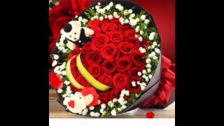 Ledong China  city photo : send flowers online to ledong by ledong online flowers shop