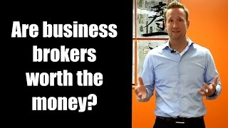 """How to Sell Your Business: Are Business Brokers Worth It?"" (Video)"