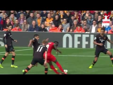 Liverpool Vs Hull City 5-1 Full Highlight 24/09/16