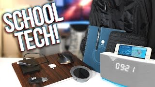 Video Top 10 Awesome Back to School Tech! MP3, 3GP, MP4, WEBM, AVI, FLV Agustus 2018